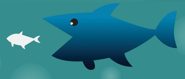 Meet the on demand customer - do not let the big fish eat you!