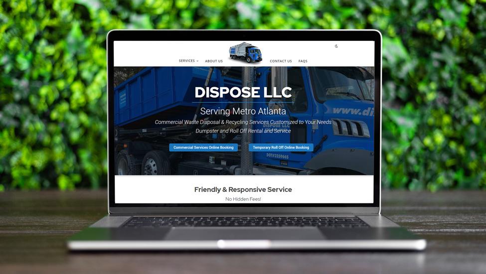Dispose-TrashBolt-Website-Design-SEO