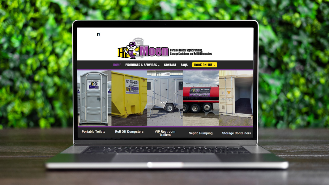 Moen-TrashBolt-Website-Design-SEO