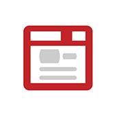 CRM icon for TrashBolt